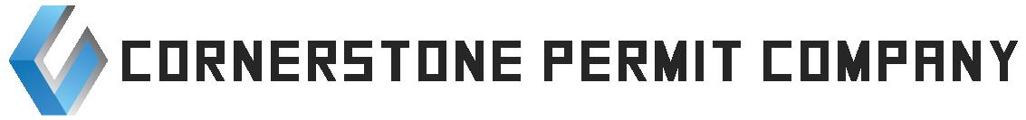 Cornerstone Permit Company